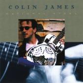 Colin James - Postman's Sack
