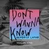 Don't Wanna Know (feat. Kendrick Lamar) [Total Ape Remix] - Single