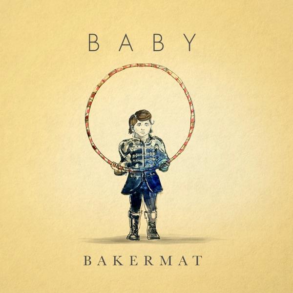 Bakermat mit Baby