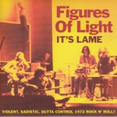 Figures of Light - I Jes Wanna Go to Bed