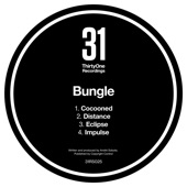 Bungle - Cocooned