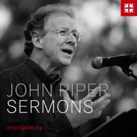 Podcast cover art for John Piper Sermons