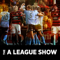 A-League Show podcast