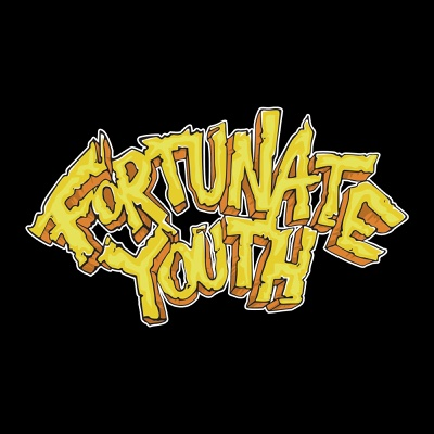 Fortunate Youth - Fortunate Youth album