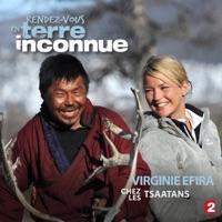 Télécharger Virginie Efira chez les Tsaatans Episode 1