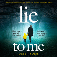 Jess Ryder - Lie to Me (Unabridged) artwork