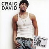 Craig David - Hidden Agenda (Album Version)
