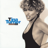 Tina Turner - The Best (Edit) illustration