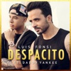 3. Despacito (feat. Daddy Yankee) - Luis Fonsi