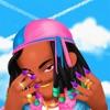 King Issa - Act up (Go Brazy) [City Girl Remix] [Instrumental]