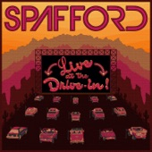 Spafford - Slip and Squander (Live)