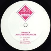 Privacy - Go