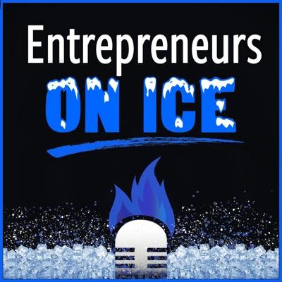 Entrepreneurs on Ice ❄ (not Fire 🔥)