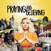 Erica Campbell/Warryn Campbell - Praying and Believing
