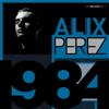 Alix Perez - Intersections (feat. Ursula Rucker) artwork