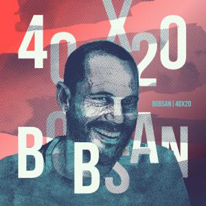 Bobsan - 40x20