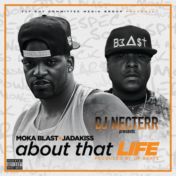 About That Life (feat. Jadakiss) - Single