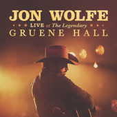 Live at the Legendary Gruene Hall
