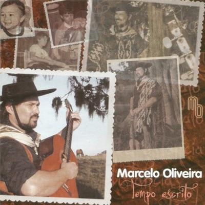 Tempo Escrito - Marcelo Oliveira