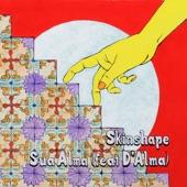 Skinshape - Sua Alma (feat. Dalma)
