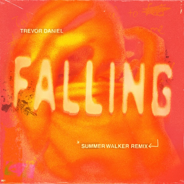 Falling (Summer Walker Remix) - Single