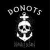 Donots - Versagt, getan Grafik