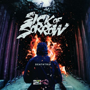 Sick Of Sorrow - Roseblood