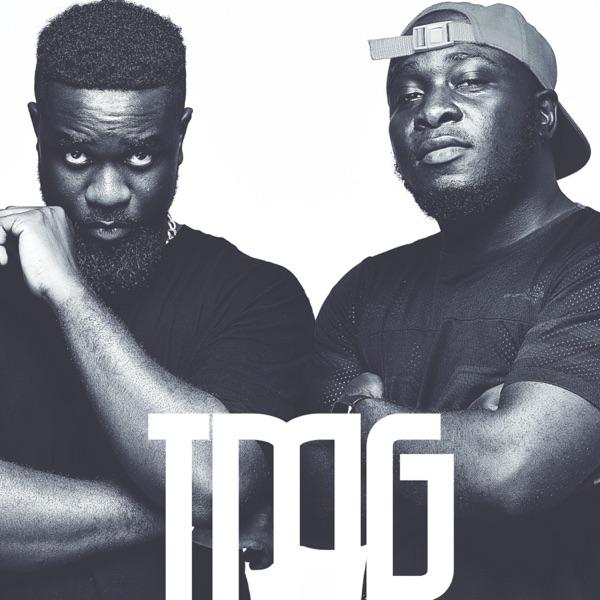 Tmg - EP