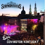 The Infamous Stringdusters - Wake the Dead