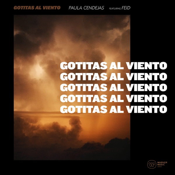 Gotitas al viento (feat. Feid) - Single