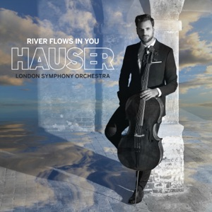 HAUSER, London Symphony Orchestra & Robert Ziegler - River Flows in You
