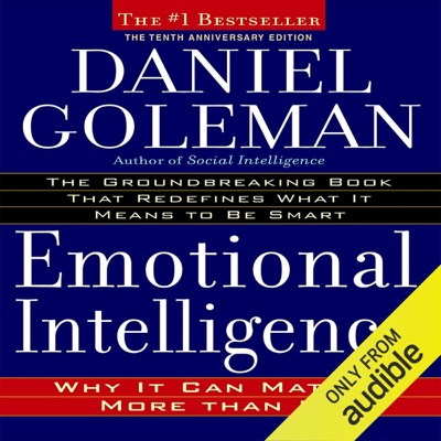 Emotional Intelligence, 10th Edition (Unabridged)
