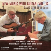 David Starobin/Yun Hao - Sonata No. 4: IV. Blues