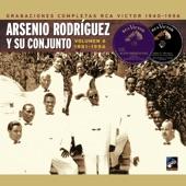 Arsenio Rodríguez - Guaragüí