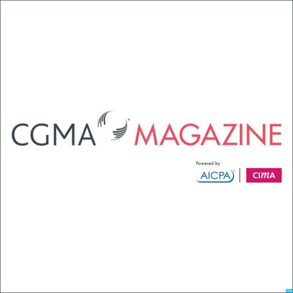 CGMA Magazine