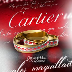 Cornelio Vega y Su Dinastía - Cartier