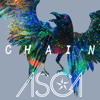 ASCA - CHAIN アートワーク