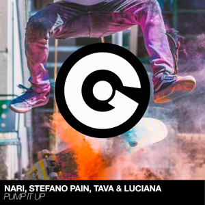 Nari, Stefano Pain, Tava & Luciana - Pump It Up