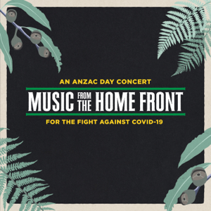 Various Artists - Music From the Home Front
