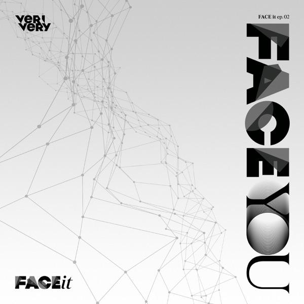 FACE YOU - EP