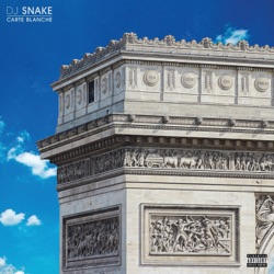 View album Carte Blanche