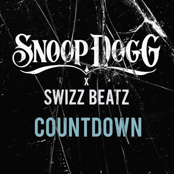 Countdown (feat. Swizz Beatz) - Single