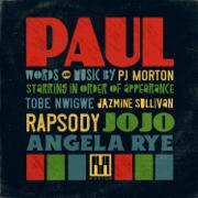 PAUL - PJ Morton - PJ Morton