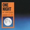MK & Sonny Fodera - One Night (feat. Raphaella) artwork