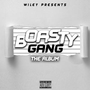 Wiley - Boasty Gang - The Album