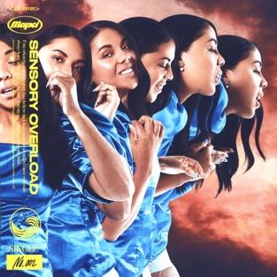 Mapei – Sensory Overload – Single [iTunes Plus AAC M4A]