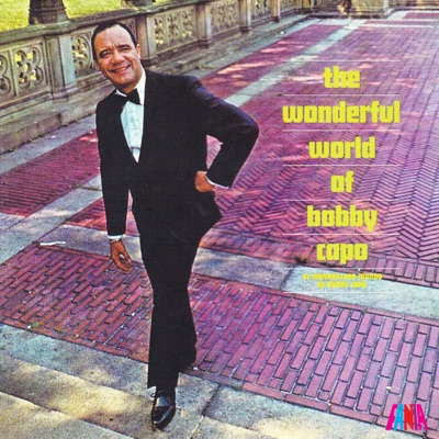The Wonderful World Of Bobby Capó - Bobby Capó