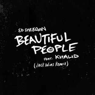 Beautiful People (Jack Wins Mix)