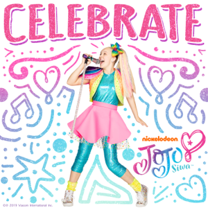 Celebrate - EP