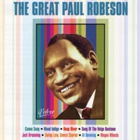 The Great Paul Robeson